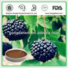 (0.8%Eleutherosides) Eleuthero/ Siberian Ginseng extract