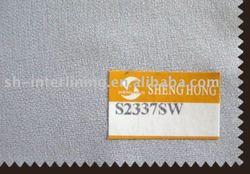 adhesive fabric backing