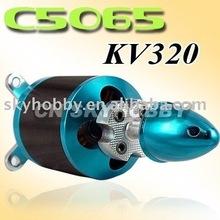 C5065-kv320 Motor Outrunner Motor brushless RC