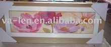 Big long flowering plants decorative picture