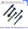 Spike for railway/railway parts/wooden sleeper spike