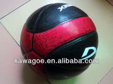 size7 cheap PU laminated basketball