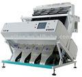 Nogal clasificador de color, de clasificación de color, separador de color de la máquina