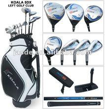 Left Handed Golf Club ,Golf Club set ,Golf set