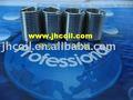 Tornillos y cierre la venta m18*1.5*0.5dhot alambre de hilo deinser