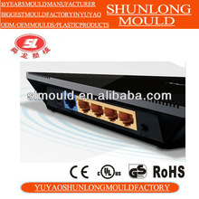 Shunlong Plastic Wifi Router Module Mould In Wireless Networking Equipment