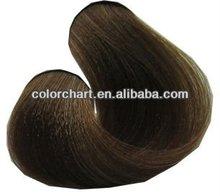 Hair Color Shade