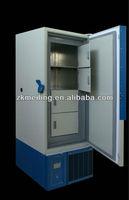 -86C ultra low temperature freezer 538L with CE/TUV