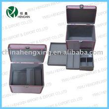 makeup case comestic case jewelry cabinet,ornament box hardware