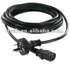 SAA AC power cord