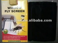 velcro mosquito nets for windows