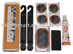 8pcs bicycle repair kit