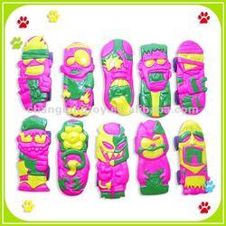 keychain, finger skateboard toys promotion gift toys