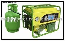 2.2kw LPG gasoline generator LPG2500CX(E)