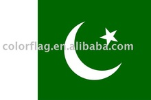 Pakistan national flags