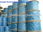 7x7 7x19 PVC coated galvanized steel wire rope Sling Cable