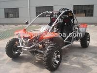 BEACH BUGGY 600CC EFI 4X4