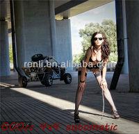 SPORT BUGGY WITH CF ENGINE 600CC EFI 4X4 CVT BUGGY automatic 4x4 buggy