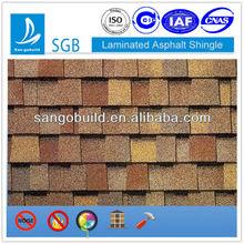 SGB 30-50 Years Asphalt Roof