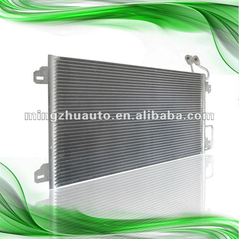 Automóvil sistema de refrigeración condensador para Renault Megane Scenic 1.6 / 2.0