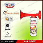 cheerful party air horn sports horn