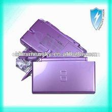 Purple Full Housing For DS Lite NDSL