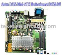 Intel Atom N550 Mini-ITX Motherboard N550JW with NM10