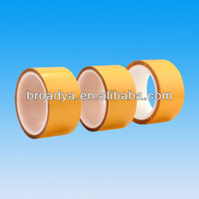 PET/PVC double sided tape