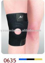 Model 0635 Open type Neoprene knee support