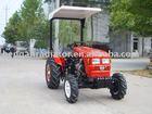 304 30HP 4wd mini garden tractor