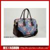 flower print design,2012 new stylish handbags,QQ842
