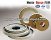 Resin Bond Diamond Dry Chamfering Wheel