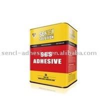 SBS glue