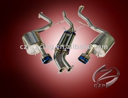EXHAUST catback for AUDI A4 2.0T B7 2004-2008 year