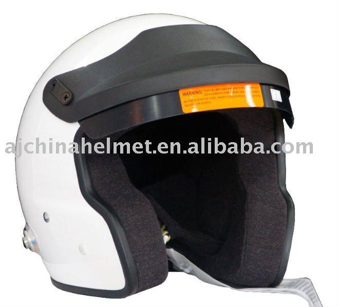 Fiberglass Open Face FIA8858-2010 Bell sports Helmet OF-SF1