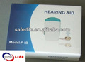 2014 económico de promoción médica de moda prótesis de oído regalos portátil cuerpo prótesis de oído sl-f18 prótesis de oído