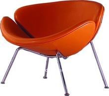 IRON CHROME Leisure Chair/Lounge Chair/Relax Chair B72