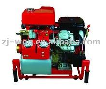 BJ-22B agricultural irrigation diesel driven fire engine pumps