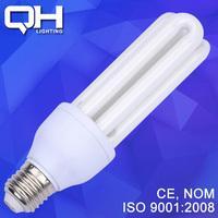 20w 12mm 3U 220v E27 Energy Save Lamp