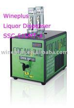 high class liquor shot chiller,restaurant/bar shot chiller freezer SSC-515MT