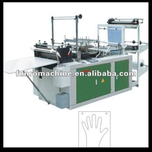 RDL500 Computer Side Hot Sealing and Cutting Bag Making Machine