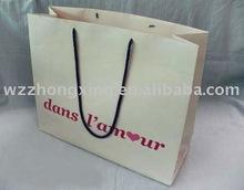 Large Shopping Paper bag