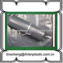 reusable polythene mailing bags pe mailer bag with adhesive flap