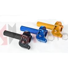 pit bike parts, CNC alloy throttle