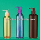 200ml,250ml,500ml bottle plastic SB-17 for shampoo