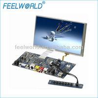 7 tft lcd touch screen module hdmi (vga,av,hdmi input)