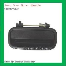 pickup toyota hilux vigo Rear Door Outer Handle for Toyota vigo hilux 4x4