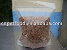 FD/AD/SD mealworm bird/fish/reptile food