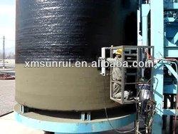 725-H53-102 Solvent free epoxy coal tar heavy duty paint
