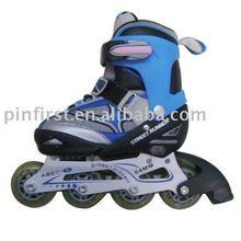 Wholesale Blue Hot Popular Beautiful Skate Shoes